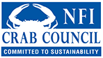 NFI Crab Council logo