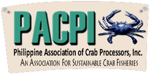 Philippine Association of Crab Processors, Inc.