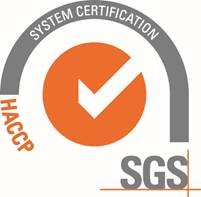 System Certification logo